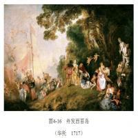 17与18世纪欧洲美术-17与18世纪法国美术