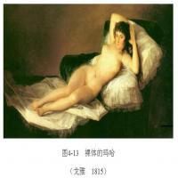 17与18世纪欧洲美术-17与18世纪西班牙美术