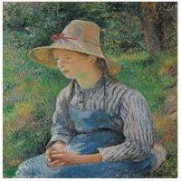19世纪欧洲及美国美术-法国印象主义、新印象主义和后印象主义美术