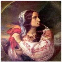 19世纪欧洲及美国美术-19世纪东欧诸国绘画