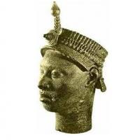 非洲古代与拉丁美洲古代美术-非洲黑人美术