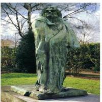 19世纪欧洲及美国美术-19世纪与20世纪初的法国雕塑