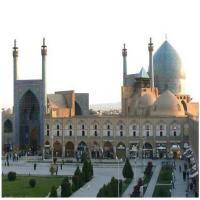 亚洲美术史-伊朗美术史