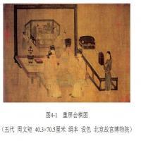 五代宋元美术-五代宋元绘画艺术(一)