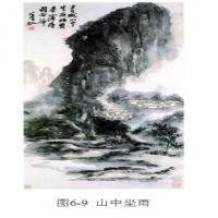 近现代美术-中国画艺术(二)