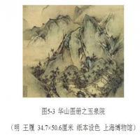 明清美术史-中国绘画艺术(一)