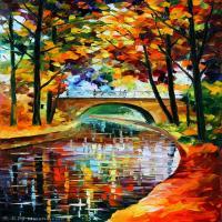【打印级】YHR131309028-阿夫列莫夫Leonid Afremov油画作品图集-21M-2072X3704
