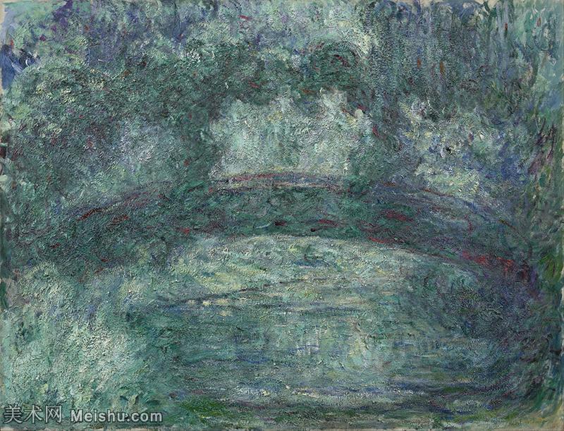 【打印级】YHR190828296-克劳德莫奈Claude Monet法国印象派画家绘画作品集莫奈名画高清图片-23M-