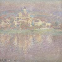 【欣赏级】YHR190828130-克劳德莫奈Claude Monet法国印象派画家绘画作品集莫奈名画高清图片-11M-2030X1980