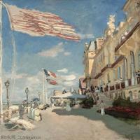 【超顶级】YHR190828536-克劳德莫奈Claude Monet法国印象派画家绘画作品集莫奈名画高清图片-100M-4900X7166