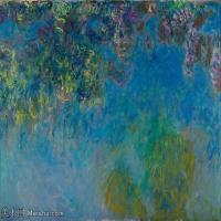 【超顶级】YHR190828553-克劳德莫奈Claude Monet法国印象派画家绘画作品集莫奈名画高清图片-194M-9463X7188