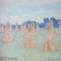 【欣赏级】YHR190828208-克劳德莫奈Claude Monet法国印象派画家绘画作品集莫奈名画高清图片-18M-3200X2059