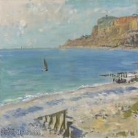 【欣赏级】YHR190828213-克劳德莫奈Claude Monet法国印象派画家绘画作品集莫奈名画高清图片-19M-3200X2081