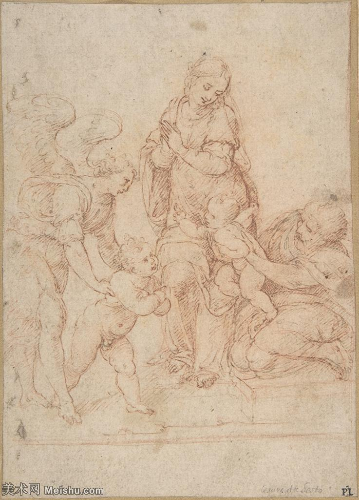 【欣赏级】YHR131403097-世界著名绘画大师达芬奇DaVinci油画作品高清大图蒙娜丽莎达芬奇世界著名油画作品高