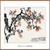 如意图68X136 (2)-海阳美协主席赵杰水墨作品
