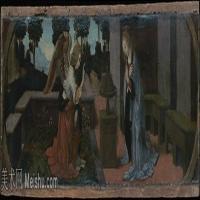 【超顶级】YHR131403007-世界著名绘画大师达芬奇DaVinci油画作品高清大图蒙娜丽莎达芬奇世界著名油画作品高清图片-113M-12000X3294
