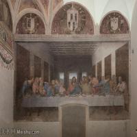【超顶级】YHR131403004-世界著名绘画大师达芬奇DaVinci油画作品高清大图蒙娜丽莎达芬奇世界著名油画作品高清图片-129M-8000X5643