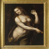 【超顶级】YHR131403006-世界著名绘画大师达芬奇DaVinci油画作品高清大图蒙娜丽莎达芬奇世界著名油画作品高清图片-119M-5779X7203