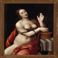 【超顶级】YHR131403008-世界著名绘画大师达芬奇DaVinci油画作品高清大图蒙娜丽莎达芬奇世界著名油画作品高清图片-109M-5448X7042