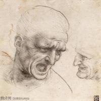 【打印级】YHR131403057-世界著名绘画大师达芬奇DaVinci油画作品高清大图蒙娜丽莎达芬奇世界著名油画作品高清图片-37M-3591X3688