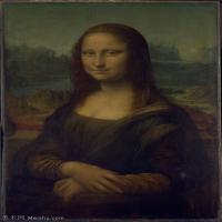 【超顶级】YHR131403005-世界著名绘画大师达芬奇DaVinci油画作品高清大图蒙娜丽莎达芬奇世界著名油画作品高清图片-125M-5465X8000