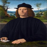 【打印级】YHR131403052-世界著名绘画大师达芬奇DaVinci油画作品高清大图蒙娜丽莎达芬奇世界著名油画作品高清图片-39M-3246X4226