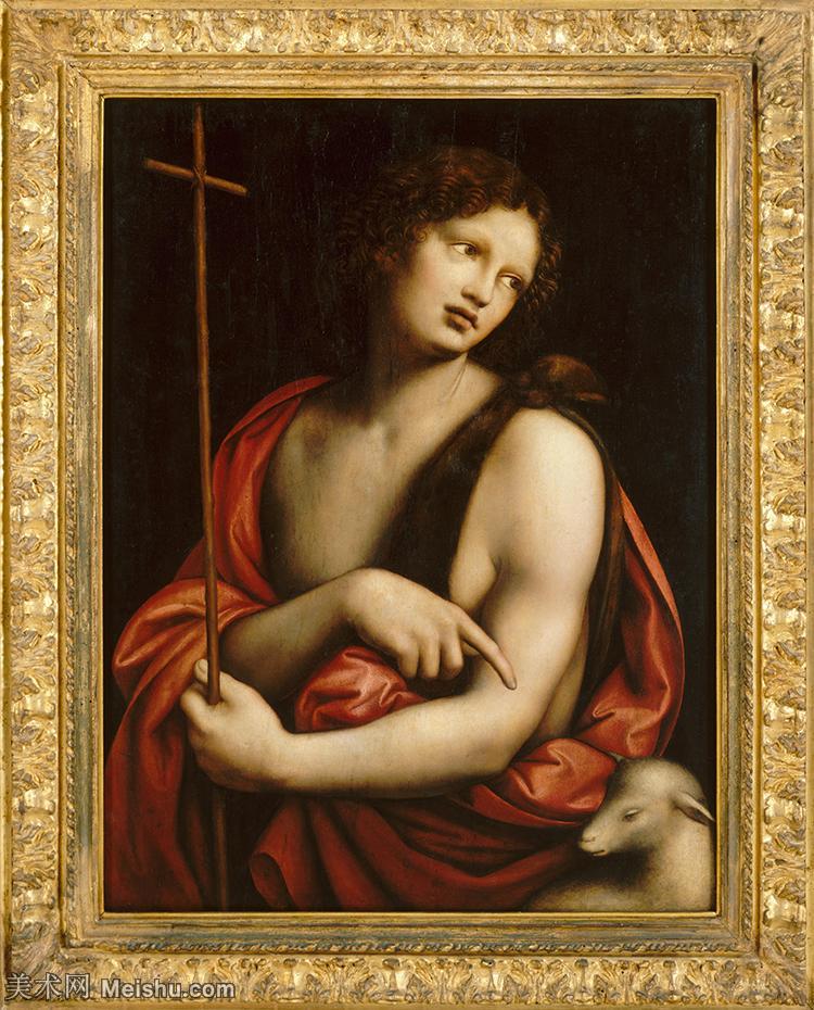 【印刷级】YHR131403021-世界著名绘画大师达芬奇DaVinci油画作品高清大图蒙娜丽莎达芬奇世界著名油画作品高