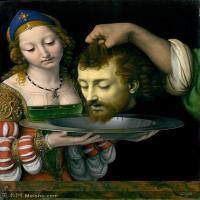 【打印级】YHR131403070-世界著名绘画大师达芬奇DaVinci油画作品高清大图蒙娜丽莎达芬奇世界著名油画作品高清图片-33M-3076X3790
