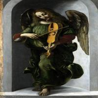 【打印级】YHR131403079-世界著名绘画大师达芬奇DaVinci油画作品高清大图蒙娜丽莎达芬奇世界著名油画作品高清图片-26M-2176X4226