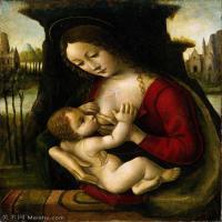 【打印级】YHR131403077-世界著名绘画大师达芬奇DaVinci油画作品高清大图蒙娜丽莎达芬奇世界著名油画作品高清图片-27M-2686X3617
