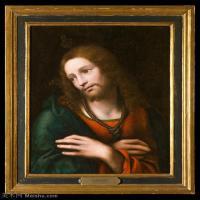【打印级】YHR131403067-世界著名绘画大师达芬奇DaVinci油画作品高清大图蒙娜丽莎达芬奇世界著名油画作品高清图片-34M-3123X3823