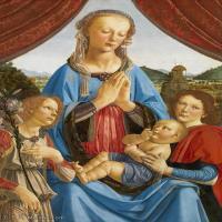【打印级】YHR131403061-世界著名绘画大师达芬奇DaVinci油画作品高清大图蒙娜丽莎达芬奇世界著名油画作品高清图片-36M-3053X4226