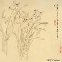 清初画圣-王翚作品赏析