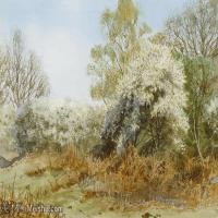 【欣赏级】YHR181455027-约翰西里尔哈里森John Cyril Harrison英国画家高清绘画作品集-18M-3307X1969