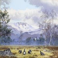 【欣赏级】YHR181455041-约翰西里尔哈里森John Cyril Harrison英国画家高清绘画作品集-20M-3248X2152