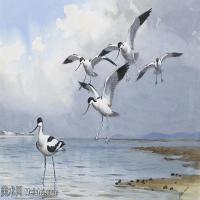 【欣赏级】YHR181455045-约翰西里尔哈里森John Cyril Harrison英国画家高清绘画作品集-20M-3296X2144