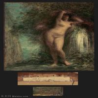 【欣赏级】YHR190755004-国画家亨利方丹拉图尔Henri Fantin Latour绘画作品集西方绘画大师拉图尔高清油画作品图库下载1-3M-892X1441
