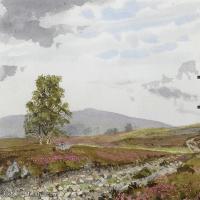 【欣赏级】YHR181455003-约翰西里尔哈里森John Cyril Harrison英国画家高清绘画作品集-15M-2480X2222