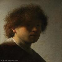 【超顶级】YHR131509009-荷兰现实主义画家伦勃朗Rembrandt17世纪最伟大的画家油画作品高清大图肖像画风景画风俗画宗教画-135M-6249X7583