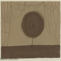【打印级】YHR141112003-印象派画家保罗克利Paul Klee油画作品高清图片野兽派油画大师作品高清大图-36M-4000X3218