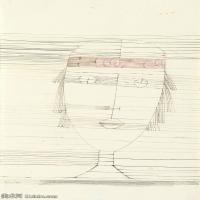 【欣赏级】YHR141112123-印象派画家保罗克利Paul Klee油画作品高清图片野兽派油画大师作品高清大图-6M-1229X1862