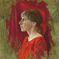 【打印级】ZSHR191111176-诺曼洛克威尔Norman Rockwell美国20世纪早期画家插画作品集插画作品高清图片-23M-2762X3000