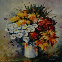 【欣赏级】YHR190949026-李奥尼德阿夫列莫夫Leonid Afremov白俄罗斯现代印象派艺术家绘画作品集油画作品高清图片-12M-1824X2296