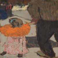 YHR181516190-维亚尔爱德华Edouard Vuillard法国纳比派代表画家高清那比派绘画作品集-57M-3465X5783