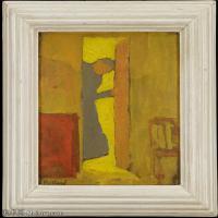 YHR181516194-维亚尔爱德华Edouard Vuillard法国纳比派代表画家高清那比派绘画作品集-63M-4391X5069