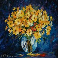【欣赏级】YHR190949023-李奥尼德阿夫列莫夫Leonid Afremov白俄罗斯现代印象派艺术家绘画作品集油画作品高清图片-11M-2284X1820