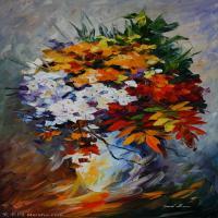【打印级】YHR190949084-李奥尼德阿夫列莫夫Leonid Afremov白俄罗斯现代印象派艺术家绘画作品集油画作品高清图片-21M-2016X3680