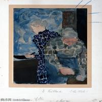 YHR181516196-维亚尔爱德华Edouard Vuillard法国纳比派代表画家高清那比派绘画作品集-65M-4212X5445