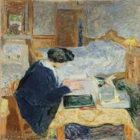 YHR181516181-维亚尔爱德华Edouard Vuillard法国纳比派代表画家高清那比派绘画作品集-39M-3362X4074