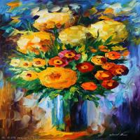 【打印级】YHR190949088-李奥尼德阿夫列莫夫Leonid Afremov白俄罗斯现代印象派艺术家绘画作品集油画作品高清图片-21M-2024X3680
